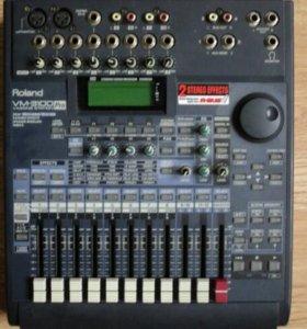 Цифровой микшер Roland VM3100Pro