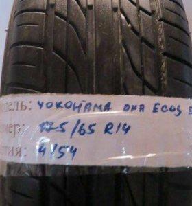 Шины Yokohama DNA Ecos ES300 175/65 R14