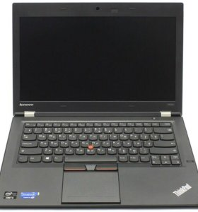 Lenovo ThinkPad T430U ультрабук Core i5