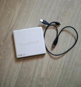 DVD привод USB