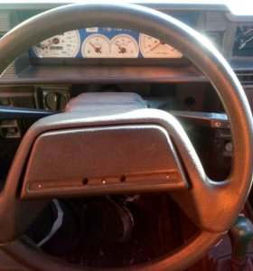 Рулевое колесо от Ваз ( руль)