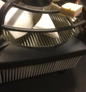 Кулер для процессора