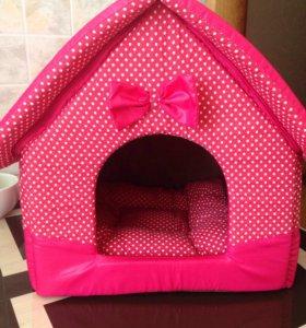 Домик для кошки или котёнка