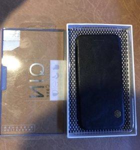Кейс-книжка (новый) на IPhone 7