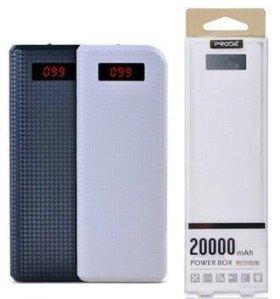 Power Bank Proda Remax 20000 mAh