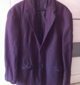 2 новых пиджака+брюки за