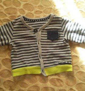 свитера для мальчика