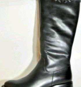 Новые сапожки осень bravo, модель baldinin 37