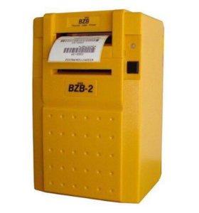 принтер этикеток bzb-2