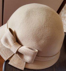 Шляпа, новая