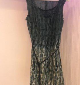 Платье из Garcia Jeans