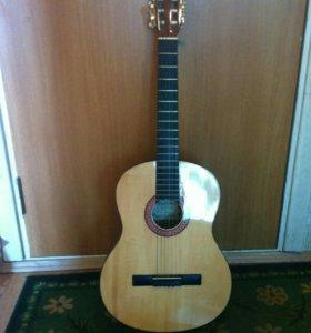 Акустическая гитара martinez c-91