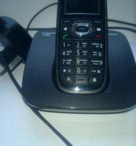 Телефон Siemens Gigaset C590(б/у)