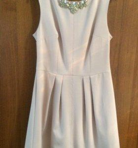 Шикарное платье 😻