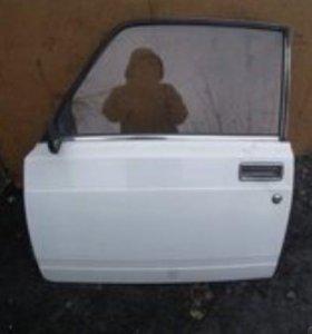 Продам двери ВАЗ 2105