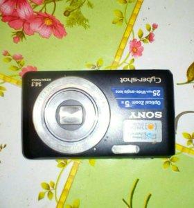 Цифровой фото апарат