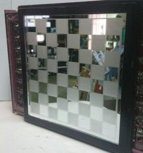 Стеклянные шахматы