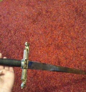 Сувенирный меч,для декора