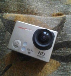 Экнш камера smarterra