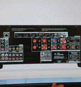 Ресивер onkyo TX-NR737