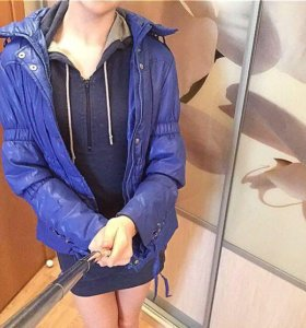 Куртка + подарок