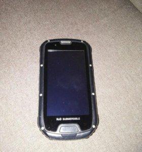 Продам защищённый смартфон