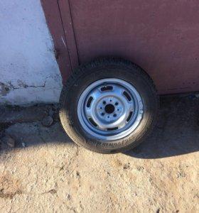 Белшина би 391 ВАЗ колесо