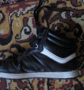 обувь кроссовки мужские