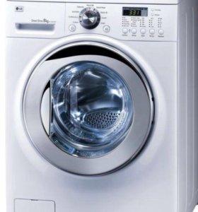 Ремонт стиральных машин.гарантия 1 год
