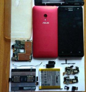 Запчасти Asus Zenfone 5(A501CG)