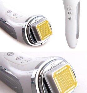 Аппарат FR лифтинга кожи лица.
