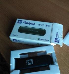 Megafon 4g m100-3