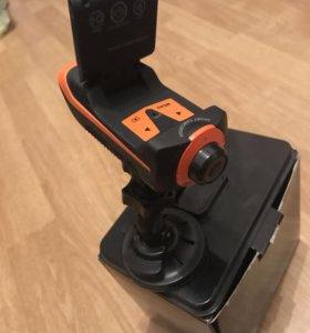 Видеорегистратор-экшн Камера
