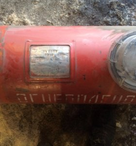 Газовое оборудование на карбюратор
