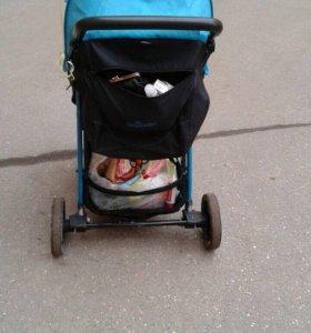 Коляска Baby Design CLEVER