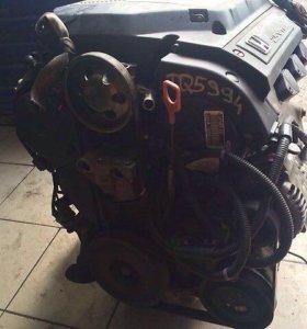 Продам двигатель J25a