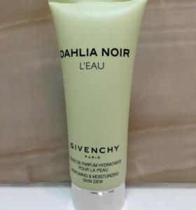 Лосьон для тела Givenchy DAHLIA NOIR