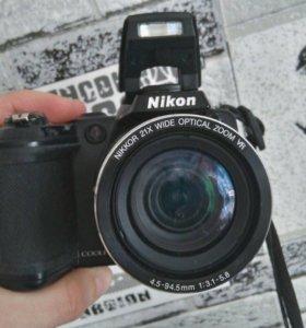 Nikon L 310