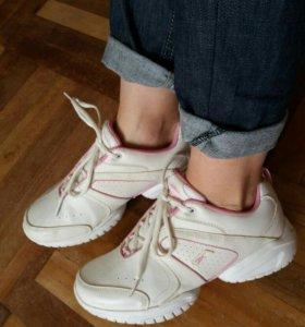 Reebok.кросовки