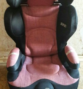 Автокресло Bebe confort Hipsos Safe Side (15-36кг)