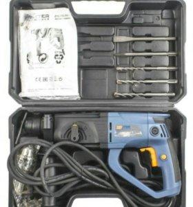 Перфоратор dexter 1050 Вт 3.5 дж