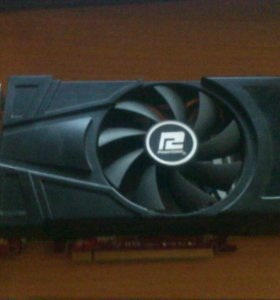 Powercolor Radeon HD 6790 1024 Mb 256-bit gddr5