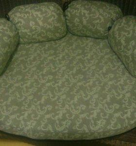 Продам лежак-диванчик для собаки