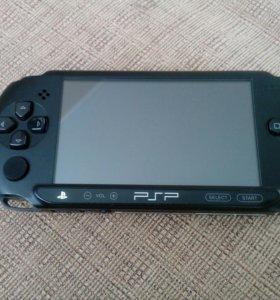 PSP Новая