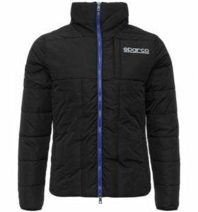 Куртка утепленная Sparco новая