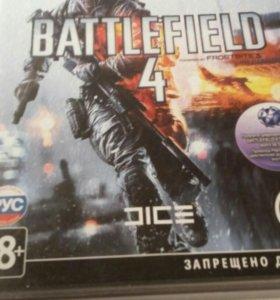 battleffield 4 ps3