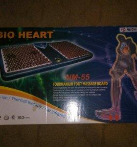Массажор для ног Bio heart NM-55