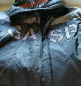 Куртка GASP мужская!