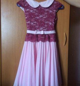 Платье девочке 36 размер