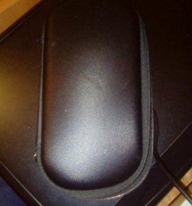 Кейс для PSP